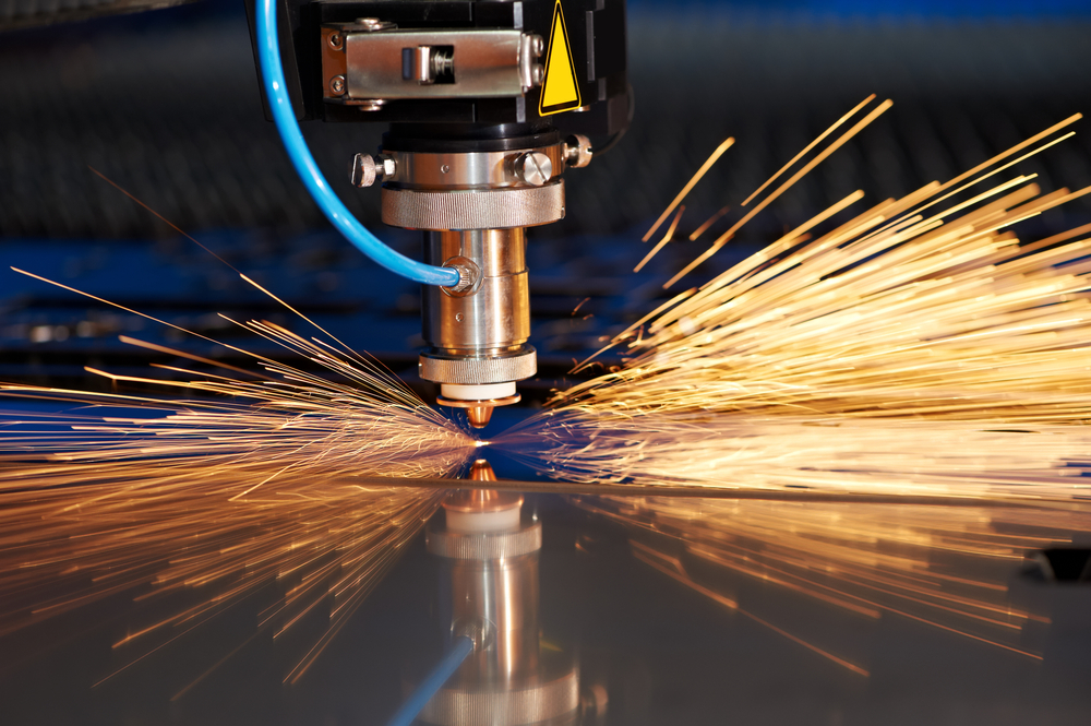 THE SMARTEST WORKING SHOP IN THE METAL FABRICATION NEEDS