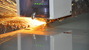 LASER, PLASMA, OXY-FUEL, WATER JET CUTTING SYSTEMS